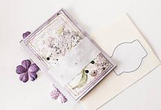 Papiernictvo - Narodeninová pohľadnica - 8289093_