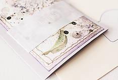 Papiernictvo - Narodeninová pohľadnica - 8289094_