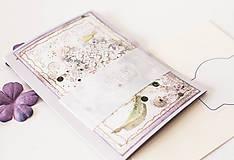 Papiernictvo - Narodeninová pohľadnica - 8289095_