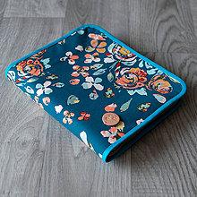 Iné tašky - Homeopatické púzdro - 8294671_