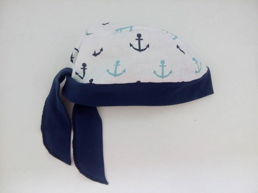 e6def1f57854 Detská piratka   jjduda - SAShE.sk - Handmade Detské čiapky