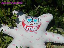 Hračky - LOVE - 8294940_