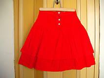 - Ahana - detská suknička - 8293253_