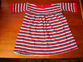 Detské oblečenie - Aedan - detské šaty - 8293211_