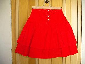Detské oblečenie - Ahana - detská suknička - 8293253_