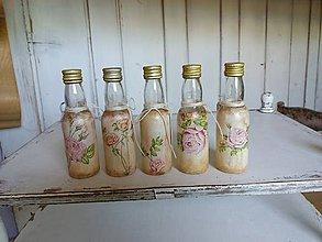 Nádoby - Mini fľaštička 03 - 8295347_