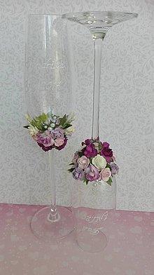 Darčeky pre svadobčanov - Berry - 8296658_