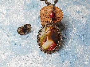 Sady šperkov - Lucile pod vŕbou - ZĽAVA zo 6,20 eur - 8297513_