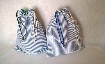 Detské tašky - Vak na prezúvky - 8295668_