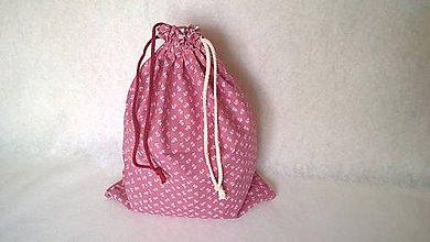 Detské tašky - Vrecko do školy - 8296391_