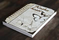 Svadobná kniha hostí,svadobný album,rady do manželstva