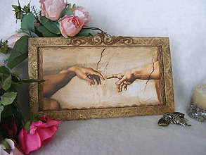 Obrázky - Michelangelo ... / obraz - 8295934_