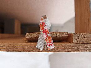 Pierka - Svadobné pierko jesenná balada/ súprava - 8296974_