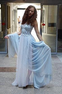 Šaty - Šaty Beláska - 8302147_