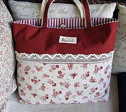 Veľké tašky - Kabela