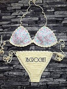 Bielizeň/Plavky - Plavky - 8299736_