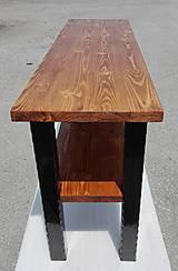 Nábytok - Pracovný stôl - 8302040_