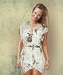 Tehotenské oblečenie - Tunika Spring - 8300501_