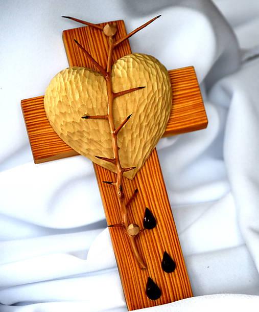 Krížik borovicový - malý