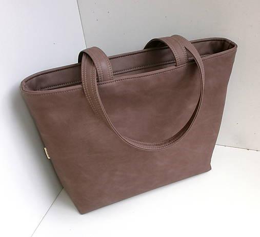 85f12af0ea Office bag - Antique Pink   desana - SAShE.sk - Handmade Veľké tašky
