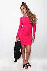 - DRESS NEXT LEVEL/more colors/ - 8305004_