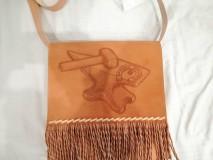 Veľké tašky - Kapsa s motívom podľa návrhu zákazníka - 8304789_