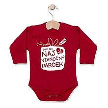 Detské oblečenie - Naj Darček! - 8306497_
