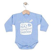Detské oblečenie - Naj Darček! - 8306498_