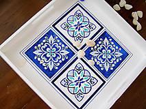 Nádoby - Tácka Maroko - 8306611_