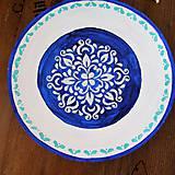 Nádoby - Tácka Maroko - 8306612_