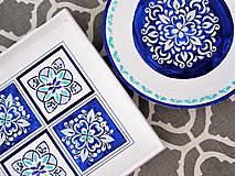 Nádoby - Tácka Maroko - 8306614_