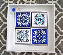 Nádoby - Tácka Maroko - 8306606_