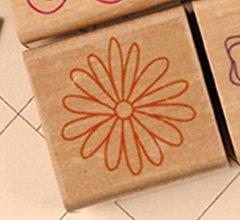 Pomôcky/Nástroje - Pečiatka kvet 4 - 8306570_