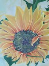 Obrazy - Sunflowers - 8209296_