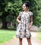 Šaty - Maroko - 8305370_