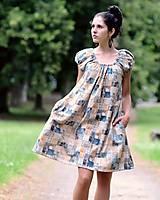 Šaty - Maroko - 8305371_
