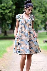 Šaty - Maroko - 8305372_