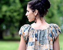 Šaty - Maroko - 8305374_