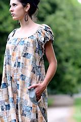 Šaty - Maroko - 8305390_