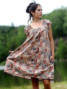 Šaty - Maroko - 8305362_