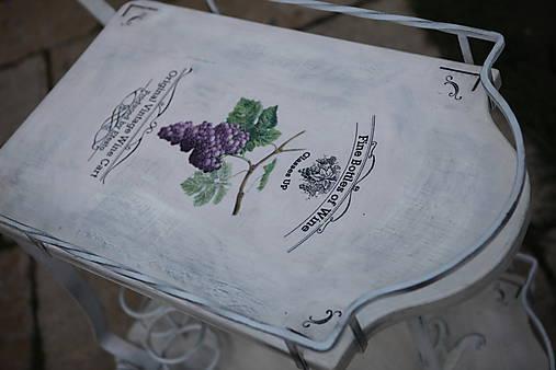 7020ca65c9 Barový stolík vintage style   efesto - SAShE.sk - Handmade Iné doplnky
