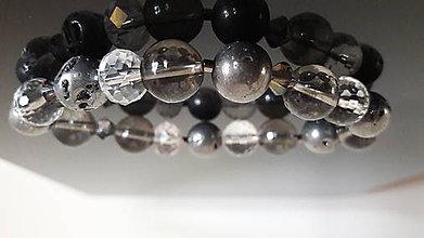 Sady šperkov - 247 krištáľ - 8307875_
