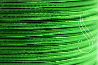 Galantéria - sutaška sýta zelená A102 - 8308572_