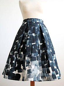 Sukne - ARTE sukňa  - 8308337_