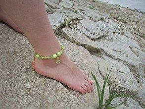 Iné šperky - Letná kolekcia III - 8309344_