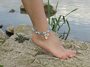 Iné šperky - Mušličkový XXIV - 8311457_