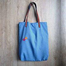 Veľké tašky - Taška s lezeckými popruhmi - 8313140_