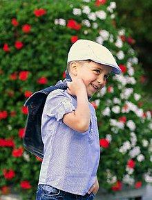 Detské čiapky - Bekovka - 8313034_