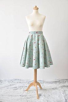 Sukne - sukňa \