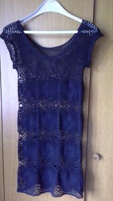 Tuniky - Plážové šaty - 8314224_